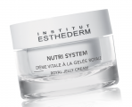 Institut Esthederm NUTRI SYSTEM - ROYAL JELLY VITAL CREAM