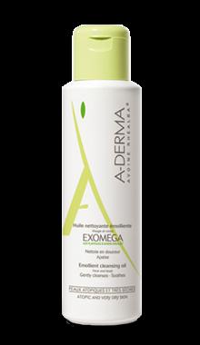 A-DERMA EXOMEGA sprchový olej 500ml Pierre Fabre