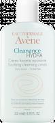 Avène CLEANANCE HYDRA zklidňující mycí krém 200ml Pierre Fabre