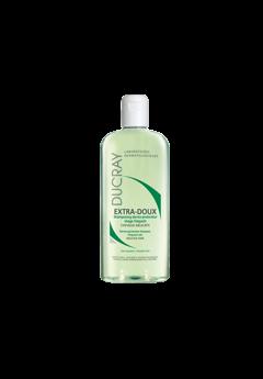 Ducray EXTRA-DOUX Jemný šampon na časté mytí pro celoum rodinu 200ml Pierre Fabre