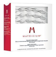 Bioderma MATRICIUM sterilní ampule 30x1ml