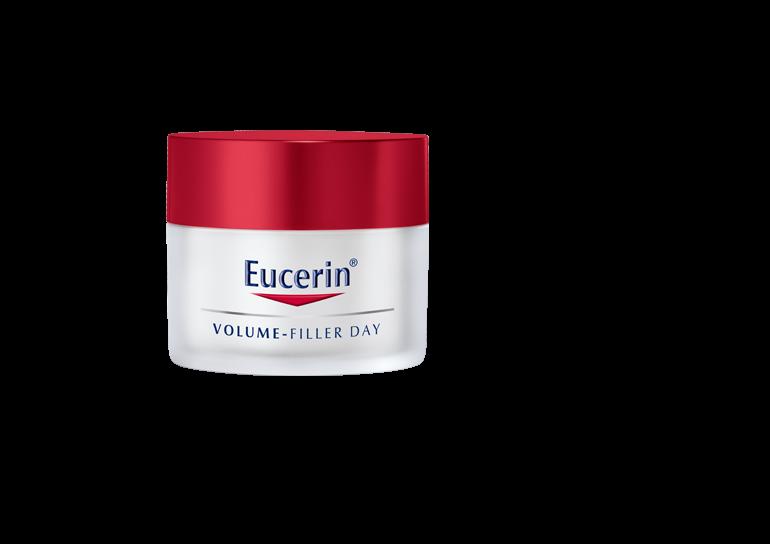 Eucerin HYALURON-FILLER +VOLUME-LIFT remodelační denní krém pro normální a smíšenou pleť 50ml