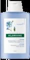 Klorane LEN šampon 200/400ml