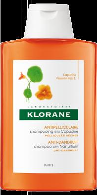 Klorane LICHOŘEŘIŠNICE Šampon s výtažkem z lichořeřišnice 200ml Pierre Fabre