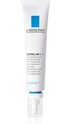 La Roche-Posay EFFACLAR K(+) krém 40ml