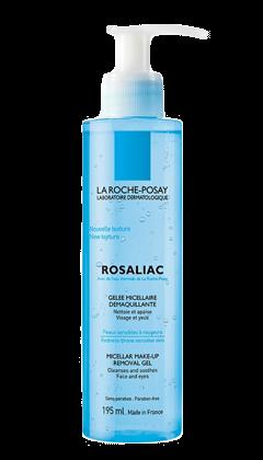 La Roche-Posay ROSALIAC Micelární odličovací gel 200 ml