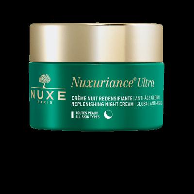 Nuxe NUXURIANCE ULTRA Noční zpevňující krém proti stárnutí pleti 50ml