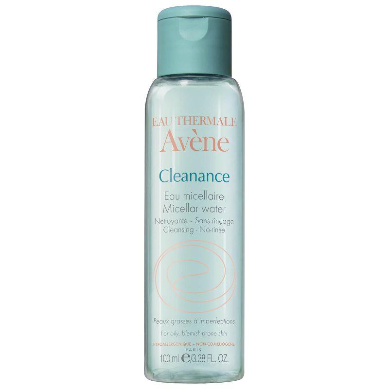 AVENE Cleanance micelární voda 100ml - LIMITOVANÁ EDICE Pierre Fabre