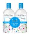 Bioderma HYDRABIO H2O Micelární voda 250ml 1+1 VÝHODNÁ CENA
