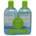 Bioderma SÉBIUM H2O micelární voda 250ml 1+1