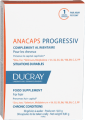 Ducray ANACAPS PROGRESSIVE tobolky balení 2+1 zdarma