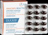 Ducray ANACAPS REACTIV tobolky balení 2+1 zdarma