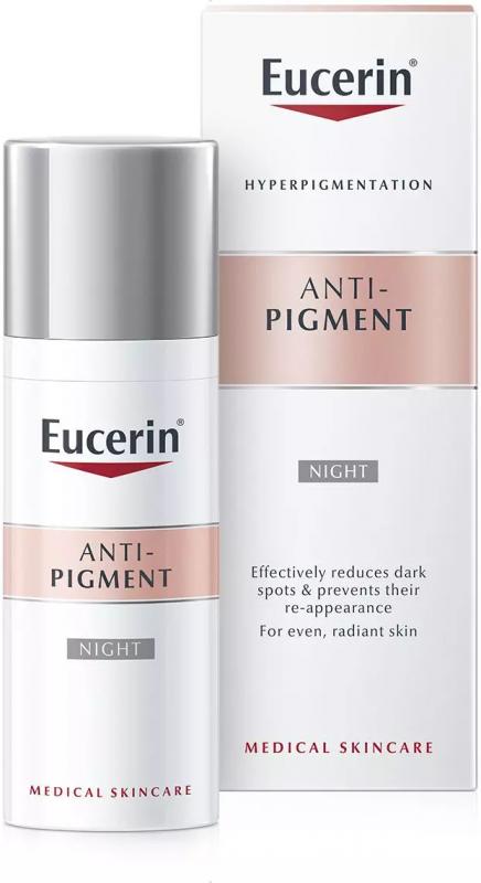 Eucerin ANTI-PIGMENT Noční krém 50ml
