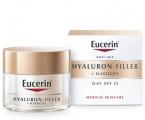 Eucerin HYALURON-FILLER +ELASTICITY Denní krém SPF 15, 50ml