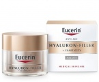 Eucerin HYALURON-FILLER +ELASTICITY Noční krém 50ml