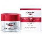 Eucerin HYALURON-FILLER + VOLUME-LIFT denní krém pro suchou pleť