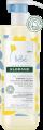 Klorane BÉBÉ Jemný mycí gel na tělo a vlasy 2x500ml AKCE -50% na 2.balení