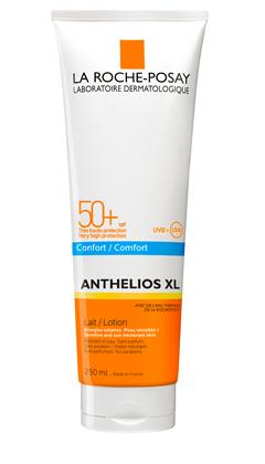 La Roche-Posay ANTHELIOS XL SAMETOVÉ MLÉKO SPF 50+ 250ml