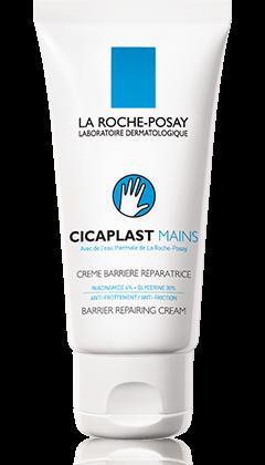 La roche-Posay CICAPLAST Mains na ruce 50ml