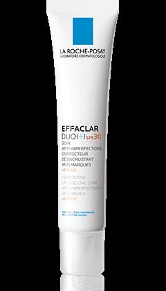 La Roche-Posay EFFACLAR DUO(+) SPF 30 krém 40 ml