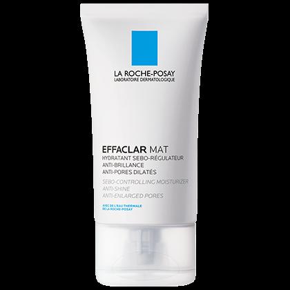 La Roche-Posay EFFACLAR MAT krém 40 ml