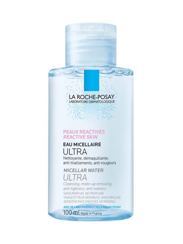 La Roche-Posay MICELÁRNÍ VODA ULTRA - Reaktivní a velmi citlivá pleť 100 ml