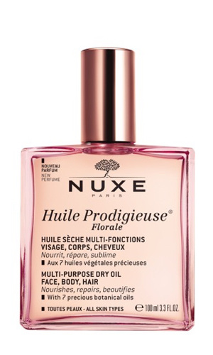 Nuxe HUILE PRODIGIEUSE FLORAL 100ml