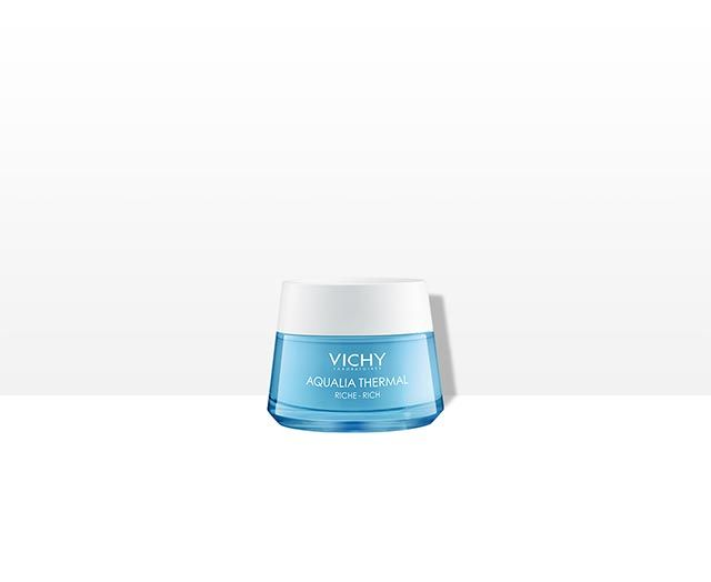 Vichy AQUALIA THERMAL RICHE Denní krém 50 ml