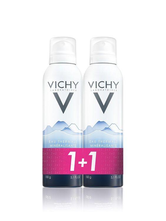 Vichy TERMÁLNÍ VODA ve spreji 150 ml 1+1 VÝHODNÁ CENA