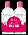 Bioderma SENSIBIO H2O Micelární voda 500ml 1+1 VÝHODNÁ CENA
