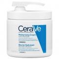 CeraVe Hydratační krém 454 g Dávkovací Pumpa