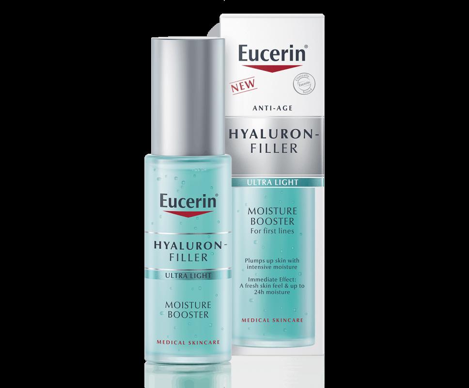 Eucerin HYALURON-FILLER HYDRA BOOSTER 30 ml