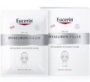 Eucerin HYALURON-FILLER Maska proti vráskám 4ks