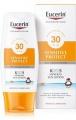 Eucerin SUN KIDS Dětské Mléko s Mikropigmenty Sensitive Protect SPF 30, 150 ml