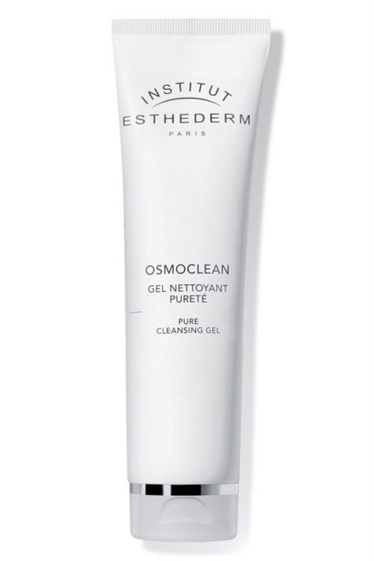 Institut Esthederm OSMOCLEAN - PURE CLEANSING GEL Čisticí gel 150 ml Institut Esthederm Paris