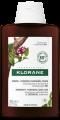 Klorane CHININ Posilující šampon s chininem a BIO protěží alpskou 400ml