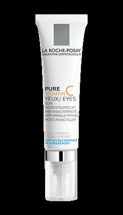 La Roche-Posay PURE VITAMIN C Oční krém 15 ml