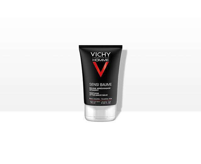 Vichy HOMME Sensi-Baume Balzám po holení 75 ml